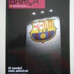Barça Decembre 2011, Núm 54