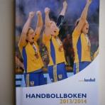 Handbollboken 2013/2014