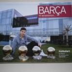 Barça Març, 2013, Núm 61