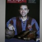 Barça Abril-Maig 2013, Núm 62