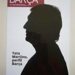 Barça Octubre-Novembre 2013, Núm 65