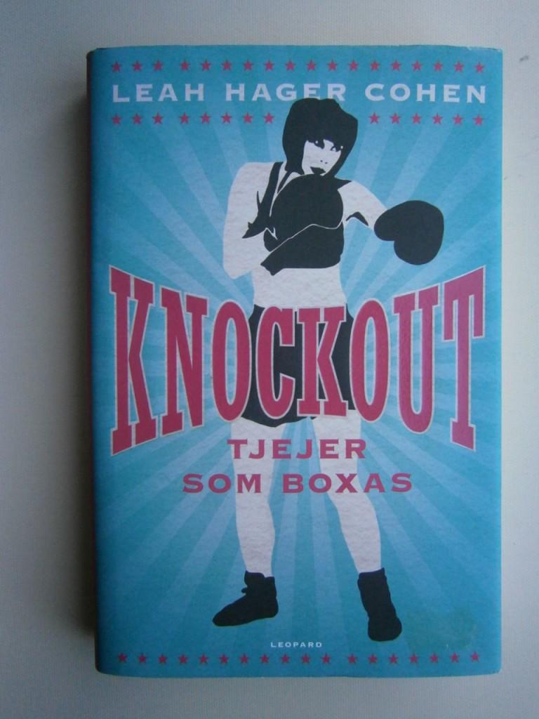 boxning tjejer