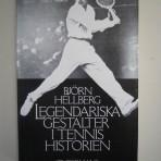 Legendariska gestalter i tennishistorien