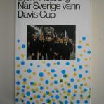 När Sverige vann Davis Cup