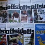 Offside 1-7/2007 + Sverigeresan