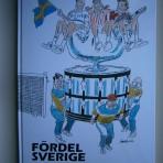 Fördel Sverige – en jubileumsbok om Davids Cup