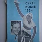 Svenska Cykelboken 1954