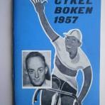 Svenska Cykelboken 1957