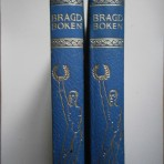 Bragdernas bok: idrottstriumfer, polaräventyr, hjältedåd [2 vol]