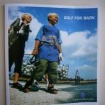 Golf för barn