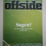 Offside 2/2013