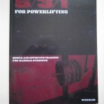 5/3/1 for Powerlifting: Simple and Effective Training for Maximal Strenght