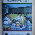 Wimbledon 1996: The Lawn Tennis Championships, Wednesday 3rd July, Ninth Day