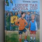 Ludde tar Gothia Cup