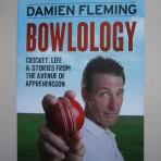 Bowlology: Cricket, Life & Stories From the Avenue of Apprehension