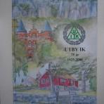 Utby IK 75 år – 1925-2000