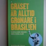 Gräset är alltid grönare i Brasilien – En resa genom världens bästa fotbollsland