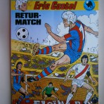 Eric Castel – Returmatch