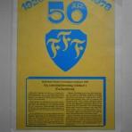 Falkenbergs FF 50 år