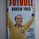 Fotbollboken 1965
