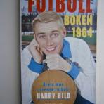 Fotbollboken 1964
