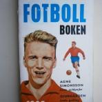 Fotbollboken 1960