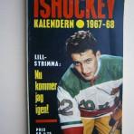 Ishockeykalendern 1967-68