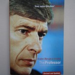 The Professor – Arsène Wenger at Arsenal