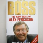 The Boss – The Many Sides of Alex Ferguson