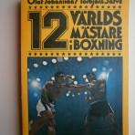 12 världsmästare i boxning