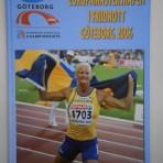 Europamästerskapen i friidrott Göteborg 2006
