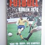 Fotbollboken 1970