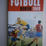 Fotbollboken 1969