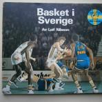 Basket i Sverige