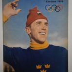 Vinter-Olympia 1956: De sjunde olympiska vinterspelen i Cortina d'Ampezzo