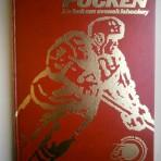 Pucken – En bok om svensk ishockey
