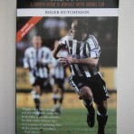The Toon – a Complete History of Newcastle United Football Club