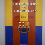 The Founders of F.C. Barcelona