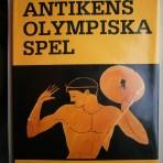 Antikens olympiska spel – idrottens historia i det antika Grekland