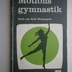 Motionsgymnastik – Handbok för ledare