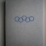 Olympiska spelen. En olympisk kavalkad 1896-1936 i ord och bild och XIV Olympiaden – London 1948. Tidigare vinterspel och S:t Moritz 1948