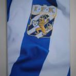 IFK Göteborg 1904-2004: En hundraårig blåvit historia genom elva epoker