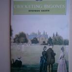Cricketing Bygones