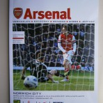 Arsenal v Norwich City