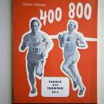 400 och 800 meter