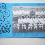 Boll i bild Nr 9, 1960