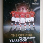 The Arsenal Official Membership Yearbook 2009/10