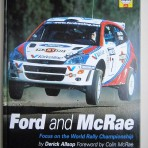 Ford and McRae – Focus on the World Rally Championship