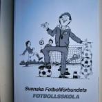Svenska Fotbollförbundets Fotbollsskola