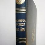 Olympiaboken 50 år